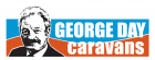 George Day Caravans