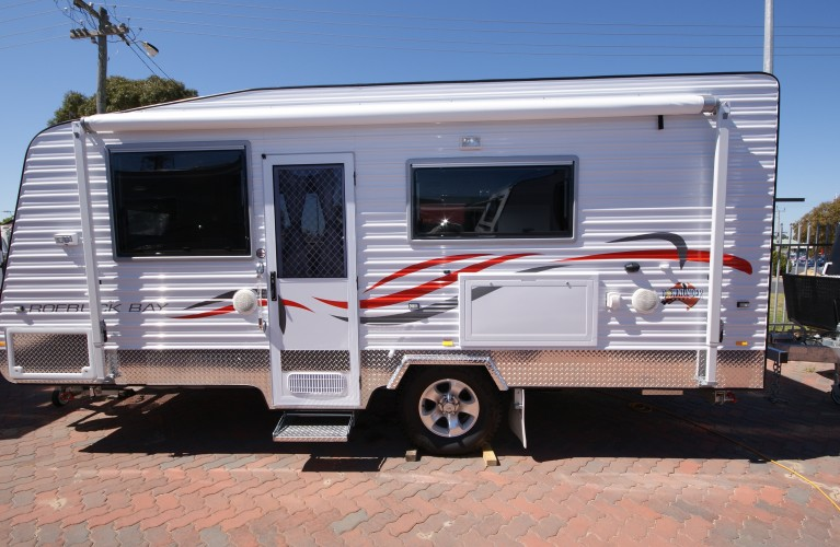 Innovative  Race Trailer Enclosed Car Trailer Alfred Cove Melville Area Preview
