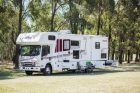 Bergmans RV's – Avida South Perth